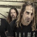 "Lamb Of God To Release 15th Anniversary Edition Of ""Ashes Of The Wake"" In May"