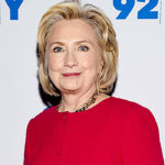 Hillary Clinton Officially Breaks Silence On Whether Or Not She'll Run For President In 2020