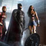 Zack Snyder shares original 'Justice League' plans