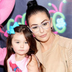 How JWoww Celebrated Her 33rd Birthday with Daughter Meilani After Divorce Drama With Roger