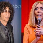 Howard Stern Fires Back At Wendy Williams After She Calls Him A 'Hollywood Insider': 'You're Nobody To Me'