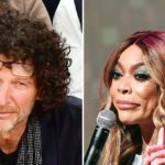 Howard Stern: Wendy Williams Is a 'Jealous Bitch' for Slamming My Career