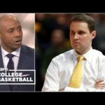 How do you talk LSU without mentioning the Will Wade situation? – Jay Williams | College Gameday