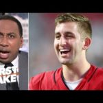 Kliff Kingsbury allowing cell phone breaks for Cardinals is 'asinine' – Stephen A.   First Take