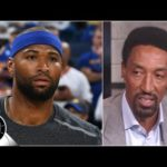 Celtics fan gets 2-year ban for comments aimed at DeMarcus Cousins | The Jump