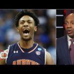 Auburn will test Kentucky's deepest disciplines – Jay Williams | SportsCenter