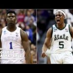 Michigan State is 'more than capable' of beating Duke – Jay Williams | College GameDay