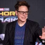 James Gunn Back as 'Guardians of the Galaxy, Vol. 3' Director