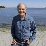 Jay Inslee: Climate change advocate announces bid for 2020 presidential race — and he's getting a Super PAC