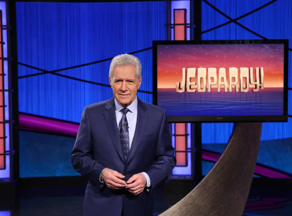 Jeopardy! Host Alex Trebek Diagnosed With Stage 4 Pancreatic