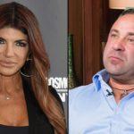 Joe Giudice Won't Come Home to Teresa, Kids After Prison Release Next Week