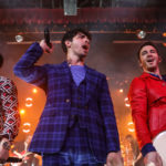 Jonas Brothers Already Planning On Releasing New Music: They're 'Relieved' To See Fans' Reactions