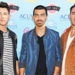 Jonas Brothers: See Joe, Nick & Kevin's Hunkiest Pics In Honor Of The Band's Reunion