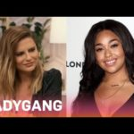 """Jordyn Woods """"Allegedly"""" Applied for a Job at Sur   LadyGang   E!"""