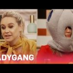 Keltie's Happy Ending–Wish It Covered Your Mouth | LadyGang | E!