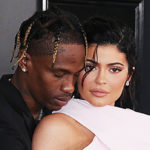 Kylie Jenner Considers Chatting With Other Women Online Cheating & She's Made It Clear To Travis