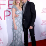 Lili Reinhart & Cole Sprouse Stun On Red Carpet At 'Five Feet Apart' Premiere — Pic