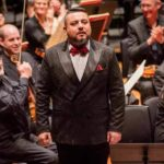 Mefistofele @ Queen Elizabeth Hall, London