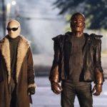 Matt Bomer on 'Doom Patrol' on Bringing LGBTQ+ Representation to the Superhero Genre
