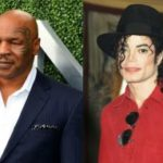 """Mike Tyson wouldn't let his kid hang out with Michael Jackson but says accusers are """"wrong"""" to come forward now"""