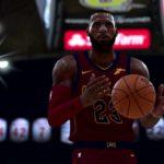 NBA 2K19 – MyTEAM: LeBron James 20th Anniversary Packs Trailer