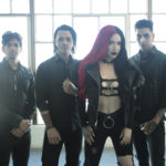 New Years Day Have Announced A New Album + Released A New Single