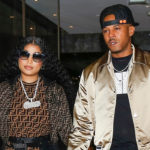 Nicki Minaj 'Having The Time Of Her Life' With Kenneth Petty On European Tour: It's A Real-Life 'Fantasy'