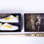 POP by Foot Locker Gets Dead Fresh On a PUMA x 'The Walking Dead' Collab