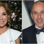 Kathie Lee Gifford Says She's Still Friends With Matt Lauer: 'I Believe in Second Chances'