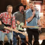 Chris Pratt Swears He Has 'Died and Gone to Heaven' After Singing with Garth Brooks