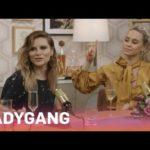 "Pubes on Bar Soap?! The ""LadyGang"" Debates | E!"