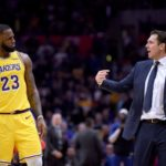Ranking who's to blame for Lakers' collapse