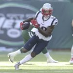 Report: Patriots tender Josh Gordon
