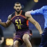Scouting combine review: Winners and losers