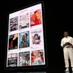 Apple Just Launched Apple News+ (And GQ is On It)