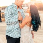 See Jersey Shore Star Angelina Pivarnick's Swoon-Worthy Engagement Photos