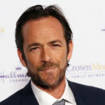 So many of Luke Perry's friends and costars are posting about how much they'll miss him