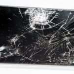 So You Cracked Your Phone Screen. Here's What To Do.