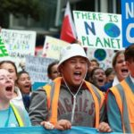 Students Are Walking Out of School to Protest Climate Change Inaction