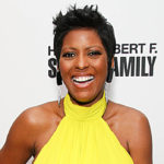 Tamron Hall Pregnant with 1st Baby At 48 & Reveals Bump — Pic