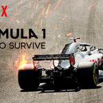 The Fun Drama of F1 Racing and the Bleak Reality of Presidential Races