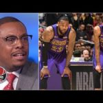 The Lakers are the most disappointing team in the NBA – Paul Pierce | NBA Countdown