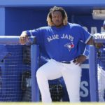 The time will come, but Vlad Jr. isn't sweating it