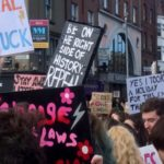 the UN says northern ireland's abortion laws violate the human rights of women