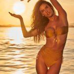 Alessandra Ambrosio Launches Stunning New Swimwear Line