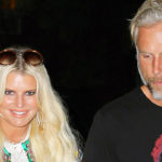 Jessica Simpson Gives Birth To Baby #3 With Husband Eric Johnson — See 1st Pic