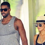 Tristan Thompson Hoping To Win Back Khloe Kardashian With 'Romantic Vacation'
