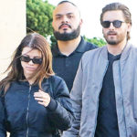Scott Disick & Sofia Richie: What He Does To Make Her Feel Better About His Hangouts With Kourtney