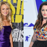 'Teen Mom 2's Leah Messer Shades Jenelle Evans For Burning Kailyn Lowry's Haircare Products