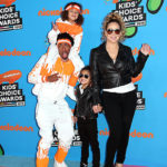 19 Sweetest Photos Of Celebs With Their Kids' At The Kids' Choice Awards Over The Years